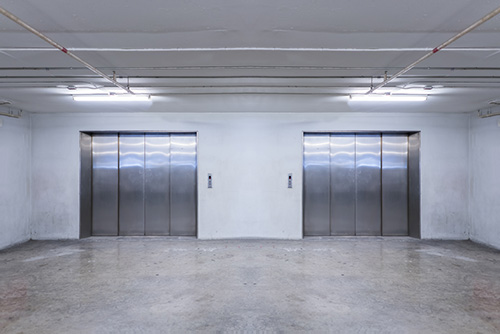 Comparing Elevator Inspections and Elevator Audits